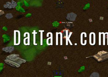 DatTank.IO