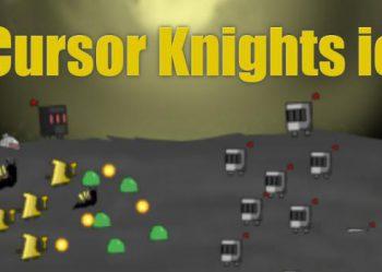 Cursor Knights