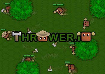 Thrower.io