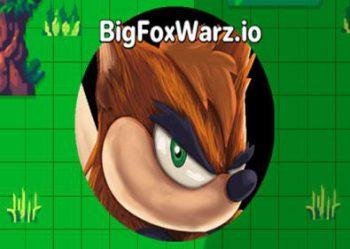 Bigfoxwarz IO