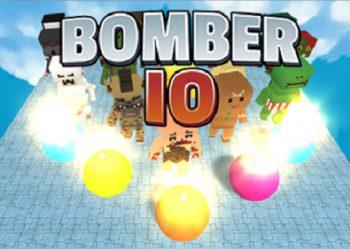 Bombers.io