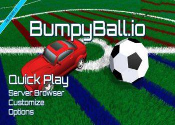bumpyball-io