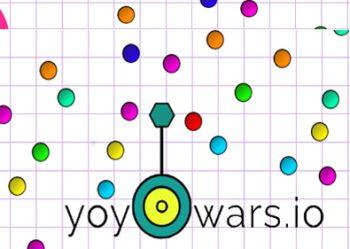 Yoyowars.io