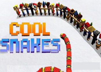 Cool Snakes.io