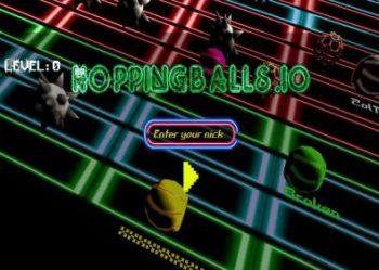 HoppingBalls.io
