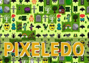 Pixeledo