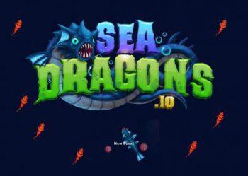 SeaDragons.io