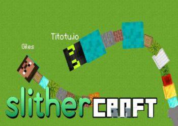 SlitherCraft.io