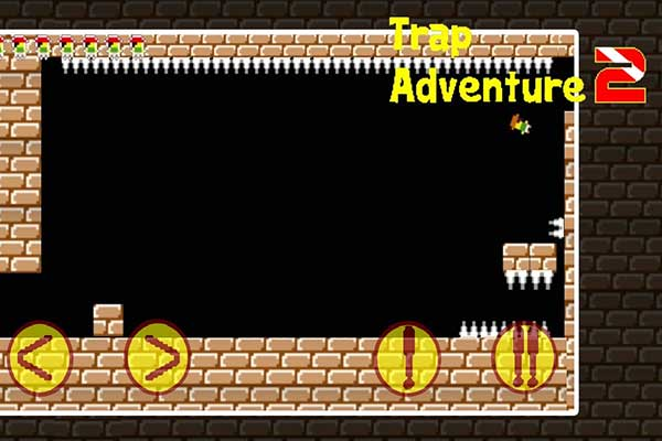 Download Trap Adventures 2 APK