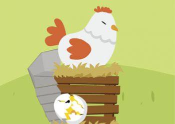 Egg Go