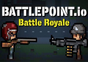 Battlepoint.io